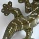 Salamandre applique 55cm