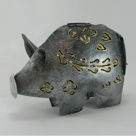 Cochon tireline