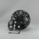 Boule à suspendre métal