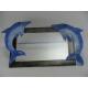 Cadre photo dauphin artisanat métal