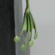 Grenouille métal artisanat jardin maison