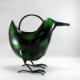 Oiseau arrosoir métal