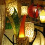 luminaires décoration maison