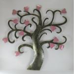 deco murale arbre et coeur