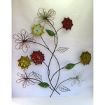 decor-mural-floral-realisation-artisanale-en-metal
